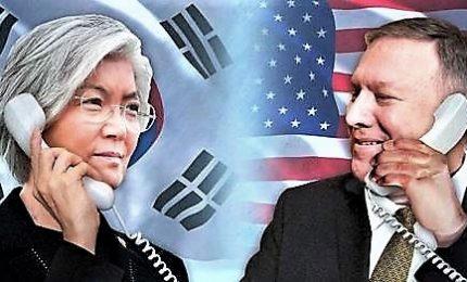 Sudcorea: saltato incontro Usa-Nordcorea. Disgelo al palo