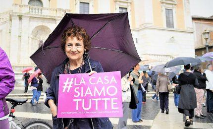 La Casa delle Donne a Roma: ricorso Tar contro giunta Raggi