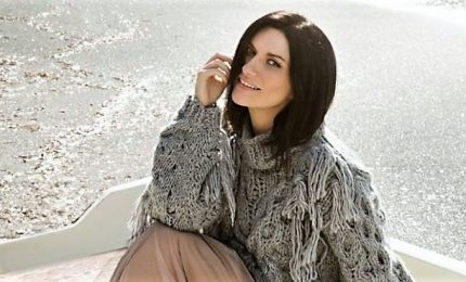 Laura Pausini vola a Las Vegas per Latin Grammy Awards