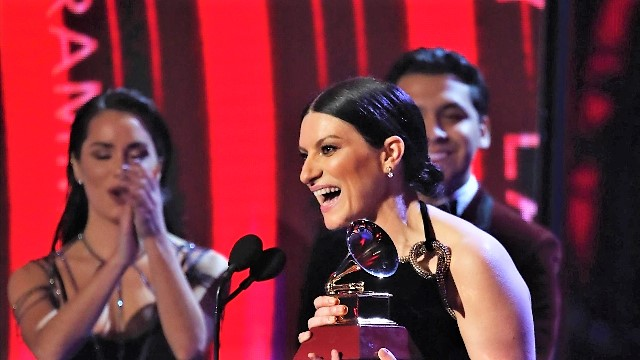 Laura Pausini trionfa ai Latin Grammy awards 2018