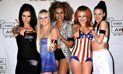 Le Spice Girls in Tour, ma senza Victoria Beckham