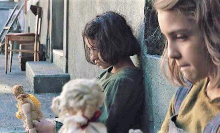 """Lila e Lenù arrivano in tv con la serie-evento """"L'amica geniale"""""""
