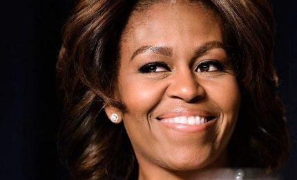 Michelle Obama, non capirò mai perché abbiamo eletto un misogino