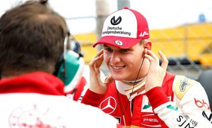 Mick Schumacher verso la Ferrari come tester