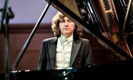 Festival Stagioni russe, pianista Rem Urasin a Palermo
