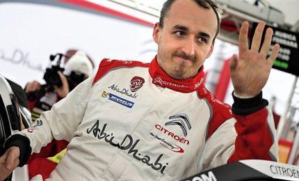 Torna Robert Kubica. Sarà al volante della Williams