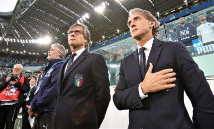 "Italia-Stati Uniti, Mancini: ""I gol arriveranno"""