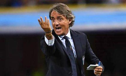 """Mancini da record: """"Vinta una gara difficile"""""""