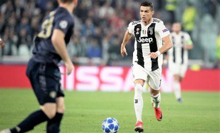 Juventus-Manchester Utd 1-2, Mourinho ribalta la Juve in 4'