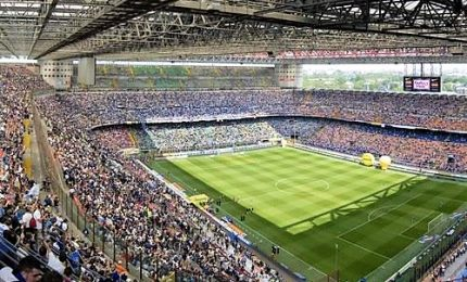 Milan e Inter insieme per la ristrutturazione di San Siro