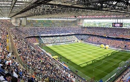 Inter-Barcellona: record storico, 5,8 milioni di incasso