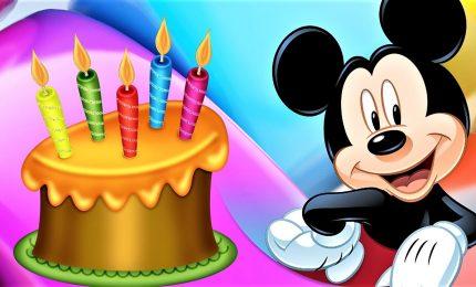 Topolino compie 90 anni e festeggia con un numero speciale