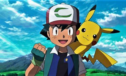 Torna il fenomeno Pokémon, pronto un film e 2 nuovi videogiochi