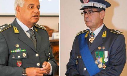 Comitato sicurezza nomina Vecchione al Dis e Carta all'Aise