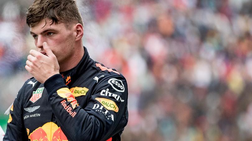 Terze libere a Verstappen. Flavio Briatore: Hamilton in Ferrari? Scommetto su Leclerc
