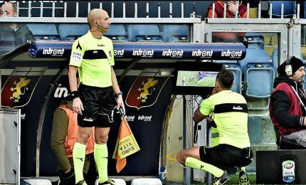 Uefa, è ufficiale: Var dagli ottavi di Champions League