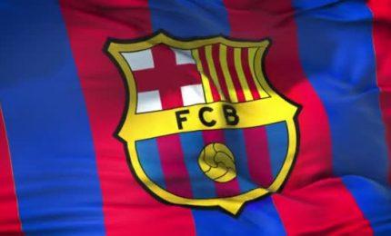 E' il Barcellona la squadra con gli ingaggi più alti