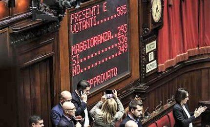Camera dice no agli arresti domiciliari a Sozzani, maggioranza si spacca. Bagarre