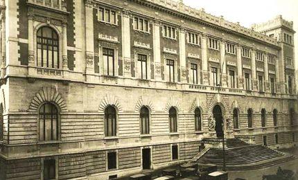 Aula Montecitorio compie 100 anni, Petra Magoni canterà Inno di Mameli
