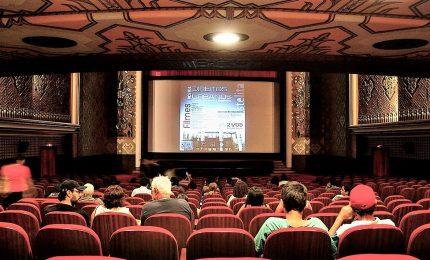 #iorestoinSALA, i cinema vanno online per offrire film di qualità