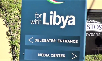 A Palermo la Conferenza sulla Libia. Putin, Trump e Merkel disertano invito Conte