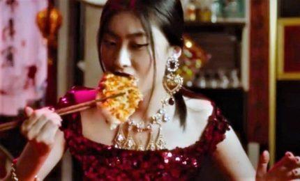 Bufera in Cina per Dolce e Gabbana, annullata sfilata-evento