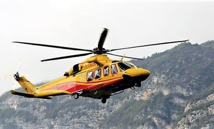 Trentino, Jumper precipita sul monte Brenta e muore