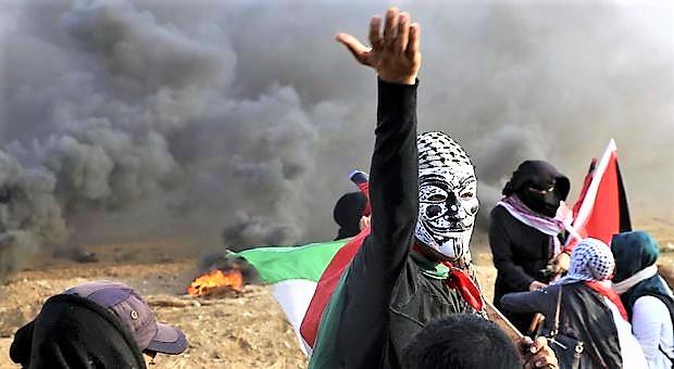 """Operazione """"mirata"""" a Gaza, ucciso un comandante di Hamas e almeno 5 palestinesi"""
