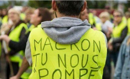 "Francia, morto ""gilet giallo"" investito da un camion"