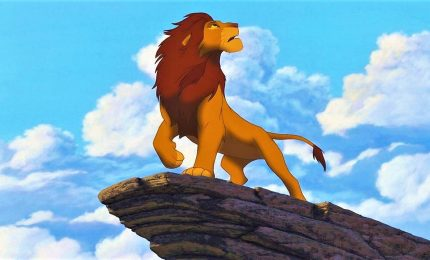 "Torna ""Il Re Leone"", rivisitazione live action del cartoon Disney"