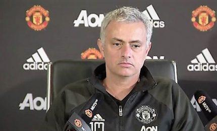 E' il solito Mourinho. Vince ma divide la stampa inglese