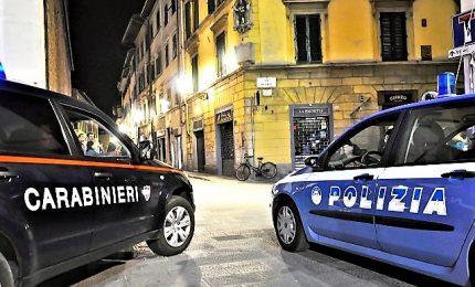 Colpo ai clan di Foggia: 30 arresti. Pressioni su Foggia Calcio
