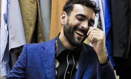 Marco Mengoni arriva in Italia con Atlantico Tour Green Nation