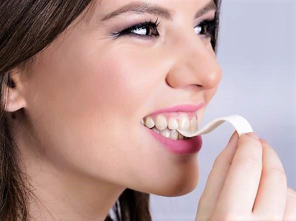 Masticare a lungo fa bene alla salute, della bocca e della mente