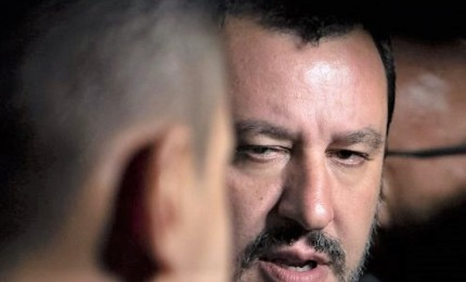 """""""M5s mette a rischio il governo su Tav"""", per Salvini segnale da non ignorare"""