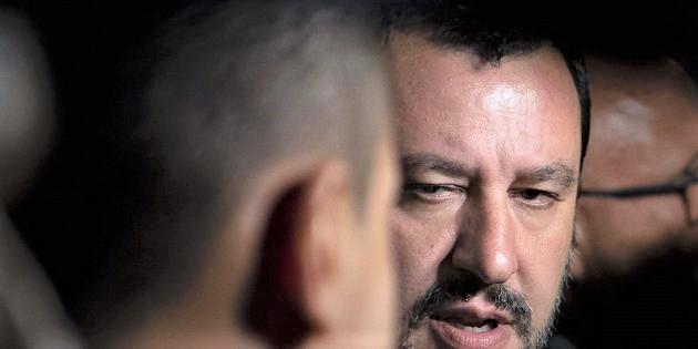 E sempre alta tensione tra Salvini e Di Maio. E Conte a lavoro su Autonomia