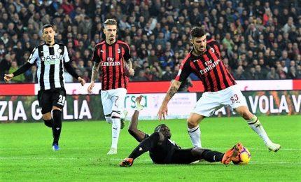 E' già fuga Champions, in corsa Lazio e Milan