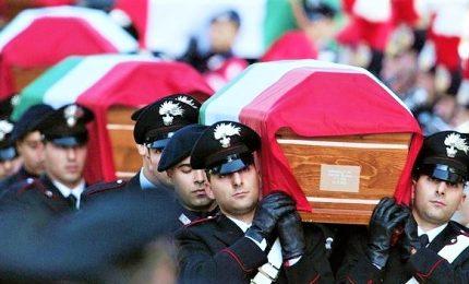 Quindici anni fa la strage di italiani a Nassiriya