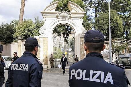 Ossa in Nunziatura, pm di Roma chiederà l'archiviazione