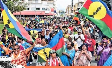 """La Nuova Caledonia ha detto """"no"""" all'indipendenza dalla Francia"""