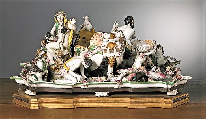 Palazzo Pitti, le vie della porcellana tra Vienna e Firenze