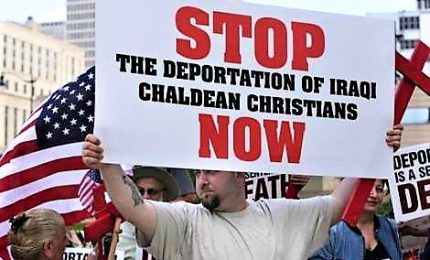 Schiaffo a Trump, giudice ordina rilascio 100 iracheni detenuti