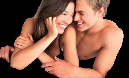 Vita sessuale, 3 italiani su 4 soddisfatti. Maggiormente nel Sud