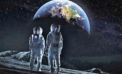 La Nasa si affida a soci privati per tornare sulla Luna