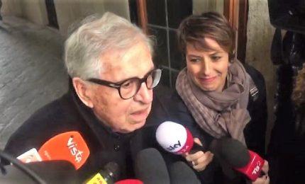 Bertolucci, Taviani: Bernardo voleva fare un altro film