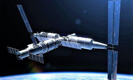 La Cina presenta il simulacro della sua nuova Stazione spaziale