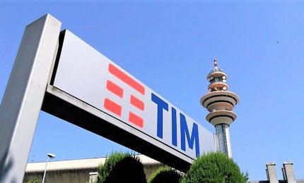 Tim, Governo apre la strada per aggregazione rete con Open Fiber