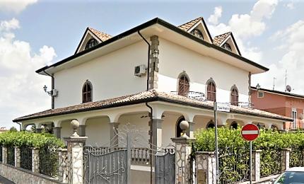 Salvini, il 26 novembre abbatteremo villa dei Casamonica