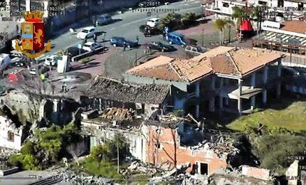 Terremoto nel Catanese, oltre  370 sfollati. Prima notte tra hotel e palazzetti dello sport