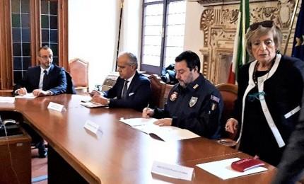 Salvini: sistema sicurezza c'è, nulla da temere